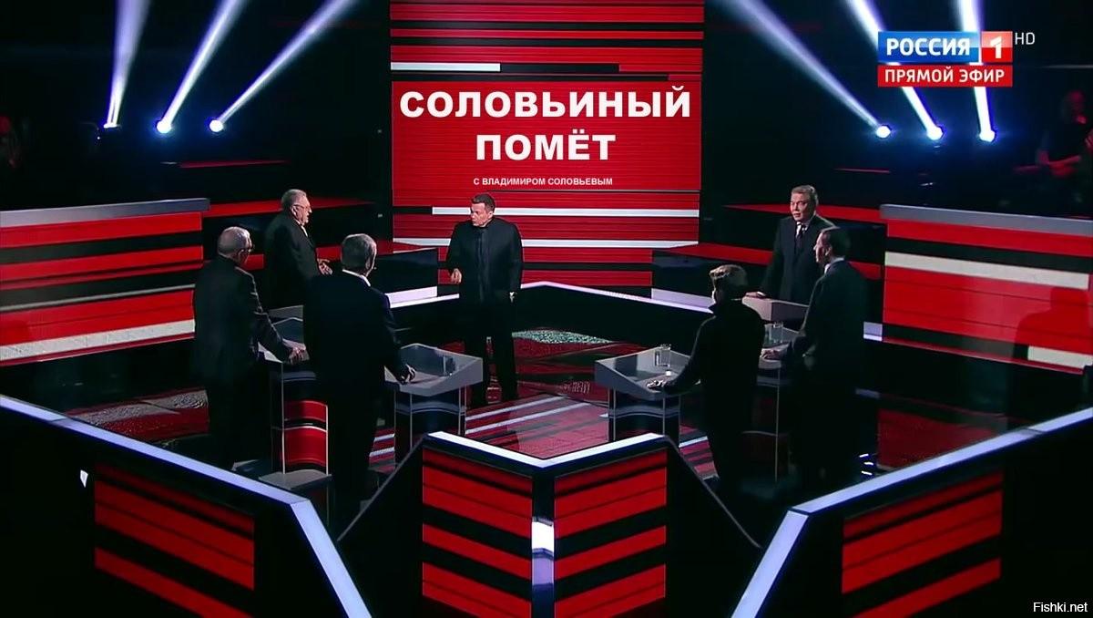 Россияне, смотрящие путинское ТВ, вымирают