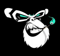 Perky Ape
